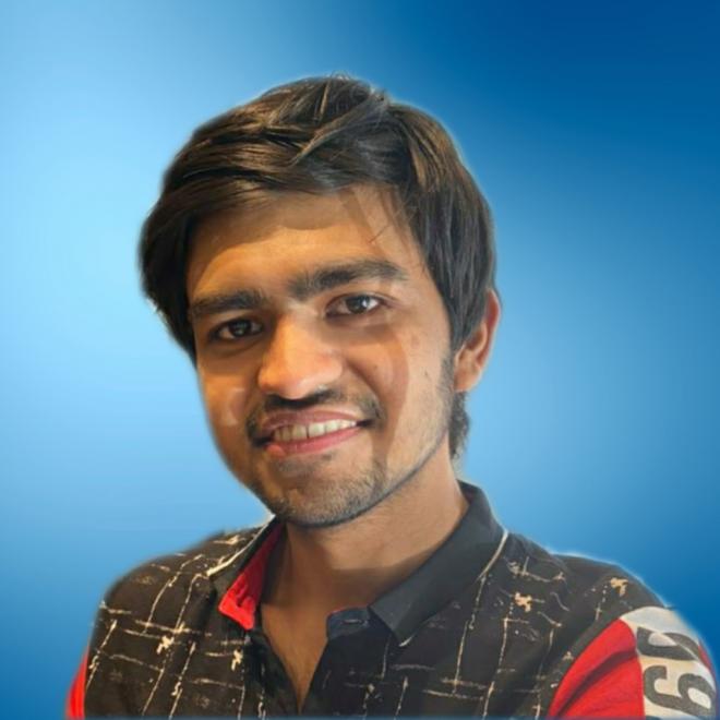 Shubham-Jain's picture